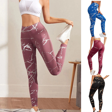 Leggings With Butt up and Slimming (4 colors)
