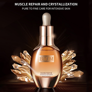 Baom Luxurious Repairing Skin Essence