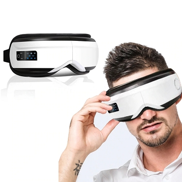 Wireless Therapeutic Eye Massager