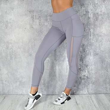 Pocket Sports Leggings