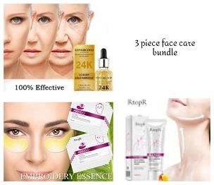 3 Piece anti- aging bundle - Big savings